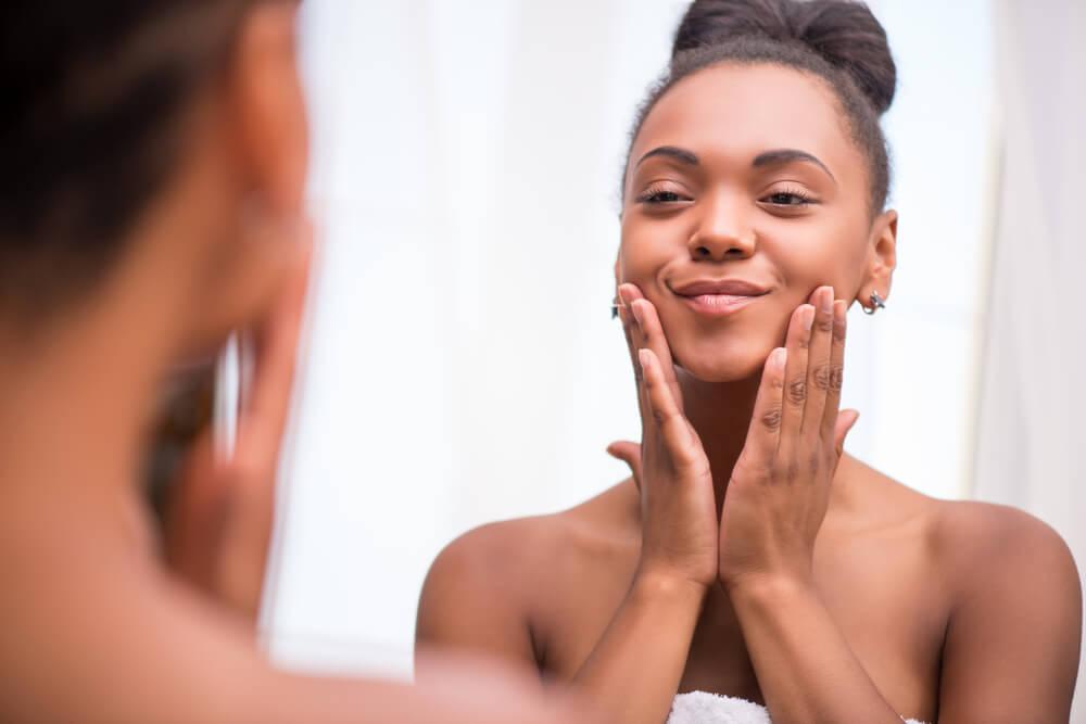 Prepara tu rostro para el maquillaje