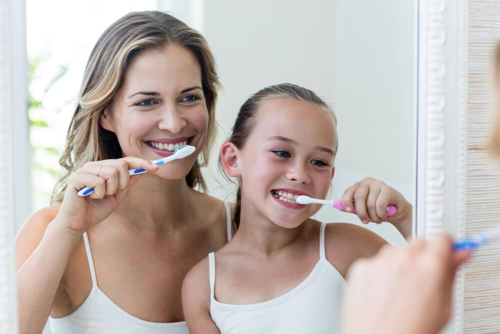 Prevención de la periodontitis