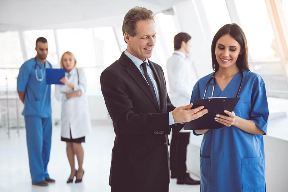 Principios generales del sistema sanitario español