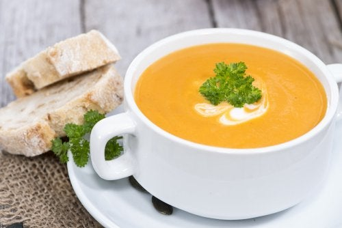 ¿Qué crema de verduras es la más saludable?