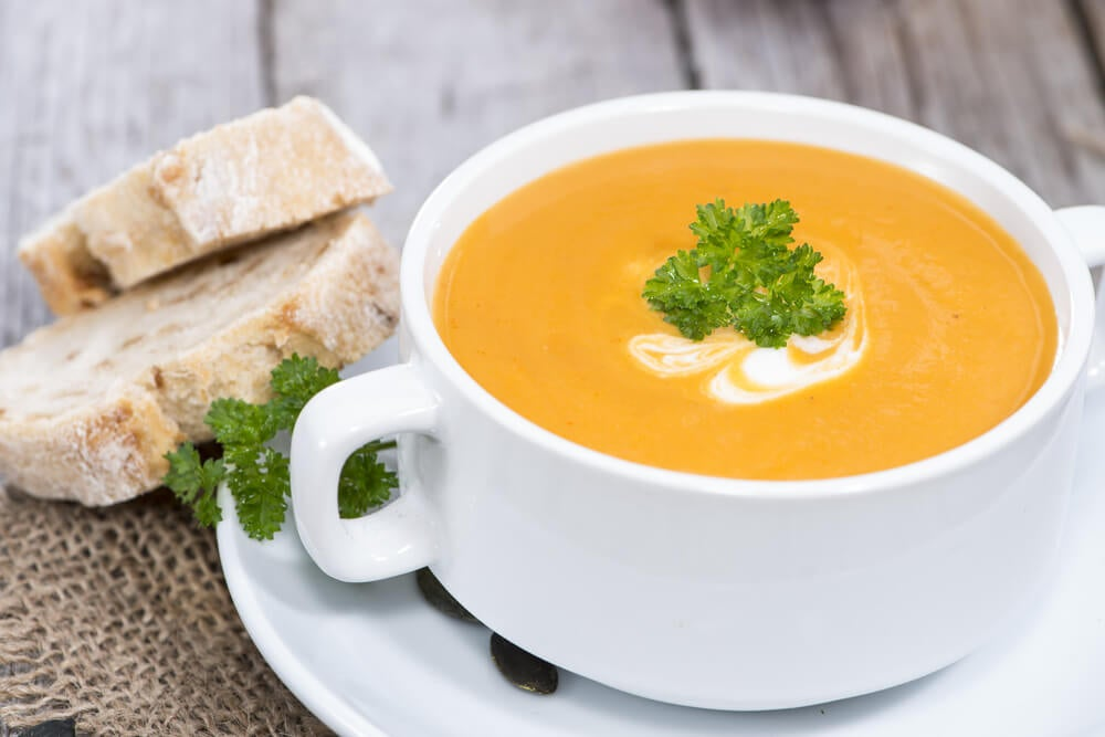 Qué crema de verduras es la más saludable
