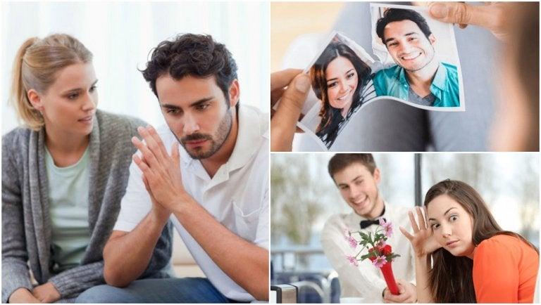 ¿Qué hacer si tu ex quiere amistad?