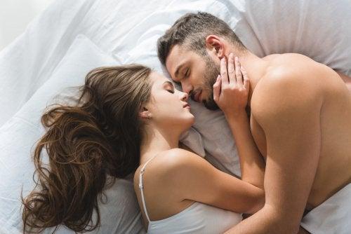 ¿Qué hago si mi pareja es un eyaculador precoz?