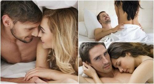 En que se fijan los hombres al tener relaciones