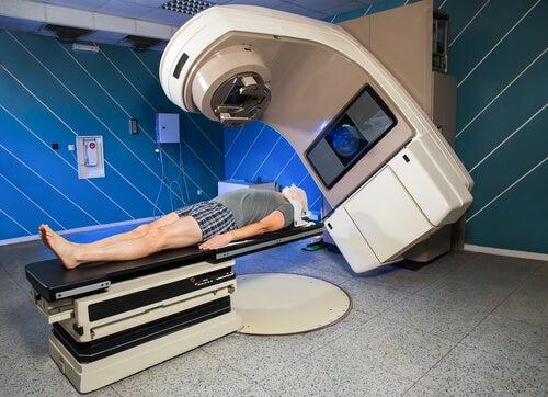 Radioinmunoterapia