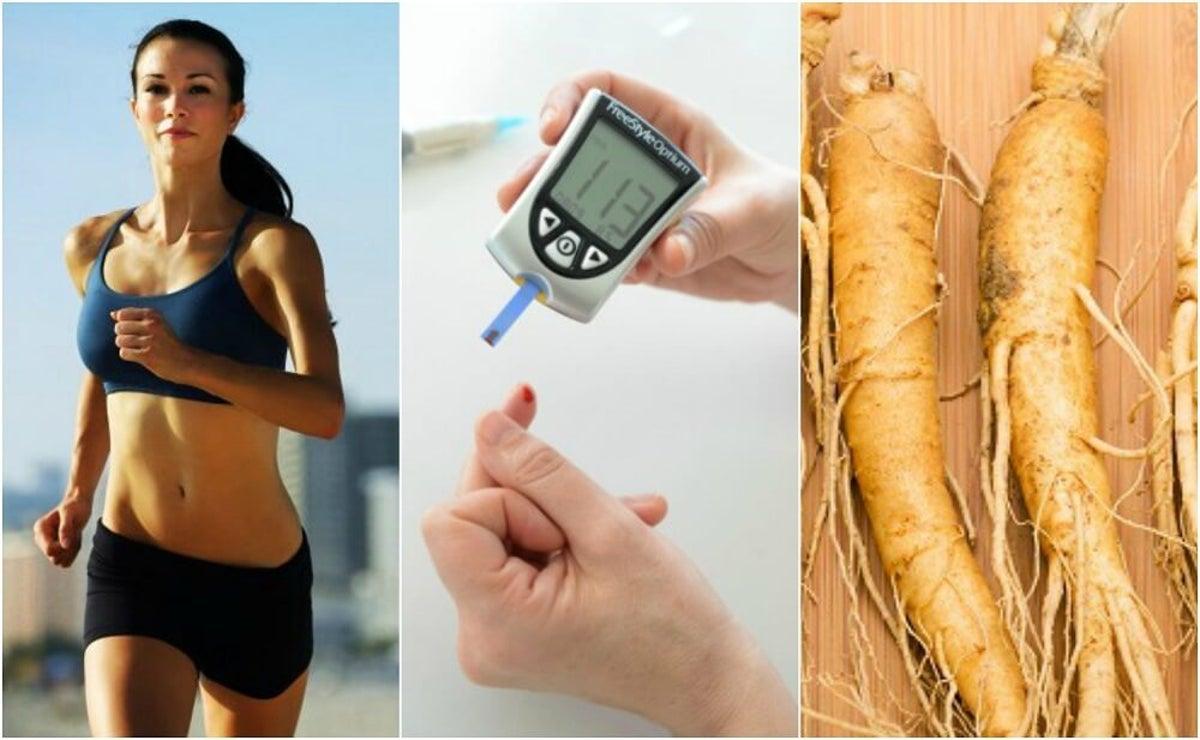curar la diabetes naturalmente libro