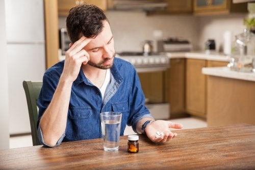 Trastornos por consumo de fenciclidina