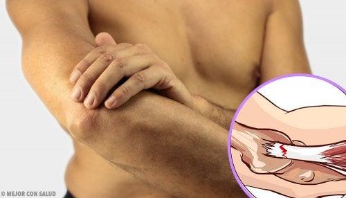 Tratamiento y prevención de la epicondilitis