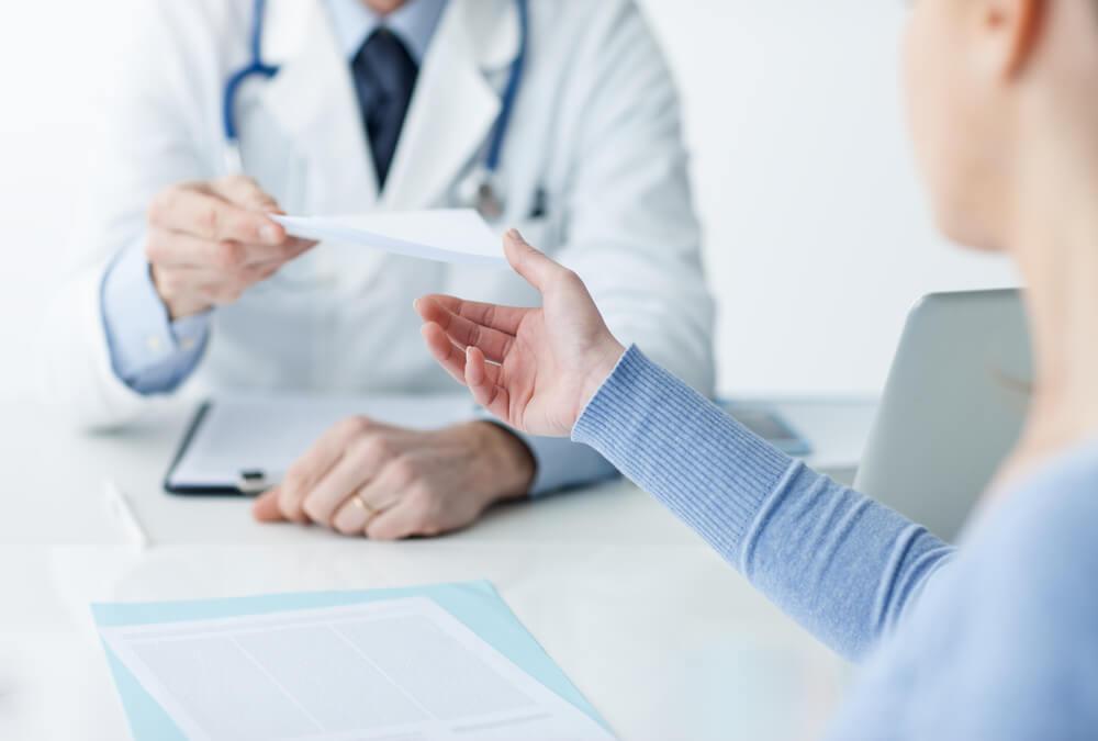 وصفة طبية