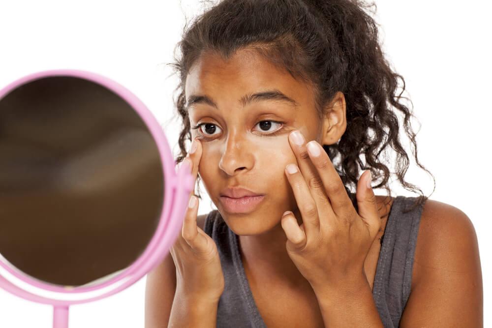 Unifica los tonos de tu piel