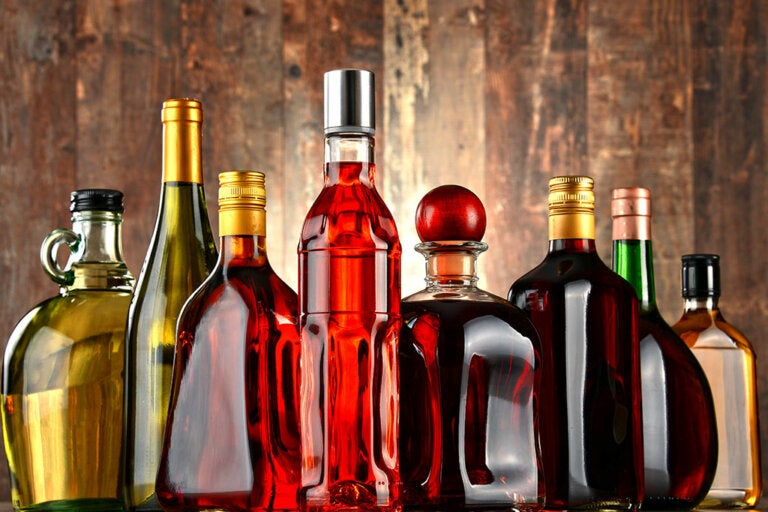 Cómo saber si tienes adicción a las bebidas alcohólicas