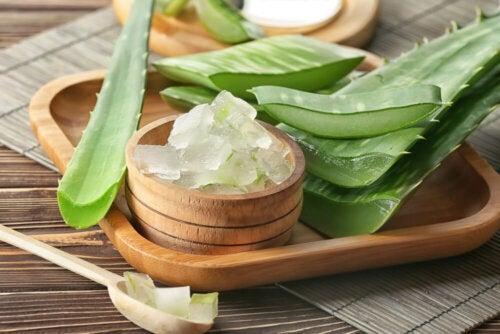 5 beneficios del gel de aloe vera para cuidar tu piel