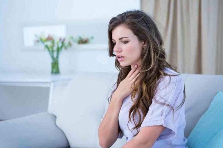 5 mejores remedios caseros que te ayudarán a desinflamar las amígdalas