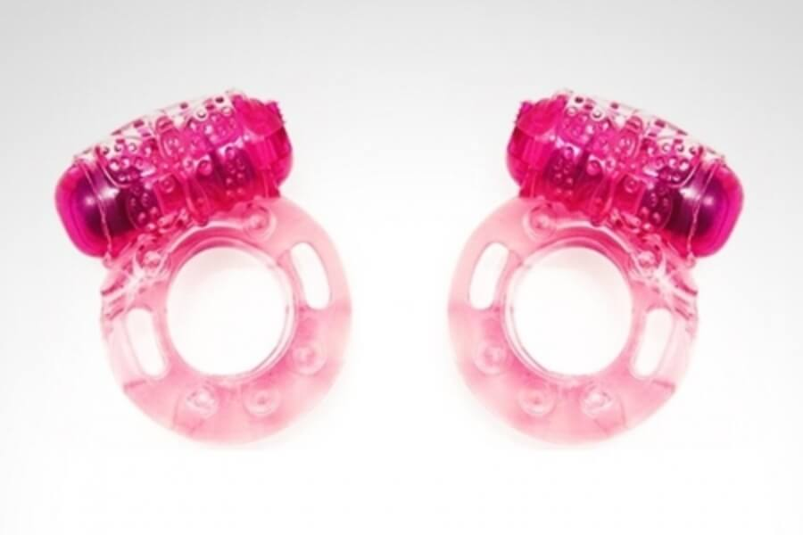 5 juguetes sexuales que debes probar en pareja