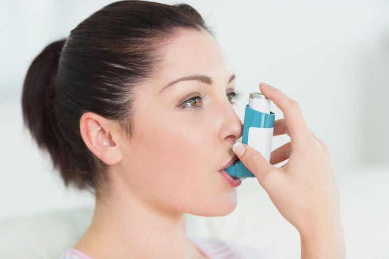 10 alimentos que nos ayudarán contra el asma