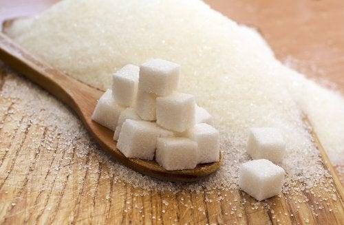limitar el azucar y ser más exitoso