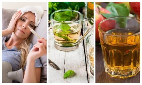 Cómo bajar la fiebre en casa naturalmente