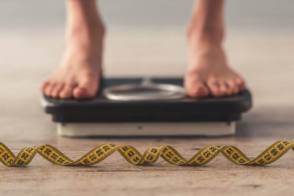 Motivos por los que estás perdiendo peso sin desearlo