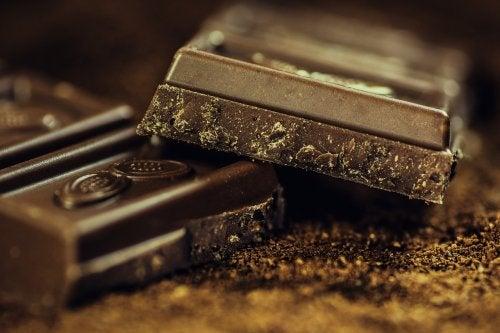 El chocolate contribuye a la formación de quistes en los senos