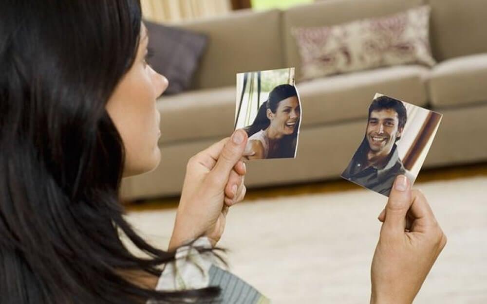 Cortar los lazos de una relación destructiva