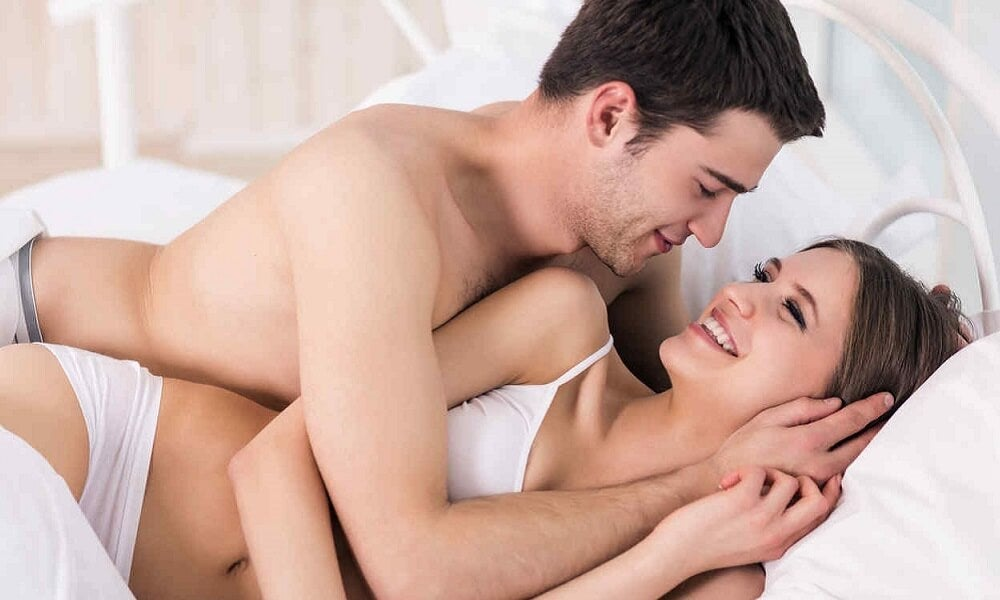 3 posturas sexuales peligrosas para embarazadas