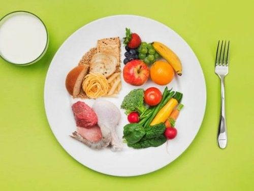 Razones para llevar una dieta antiinflamatoria