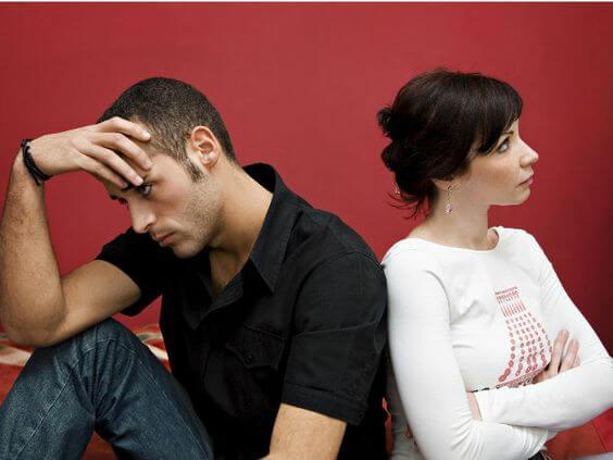 Las discusiones de pareja pueden ser generadoras de relaciones maduras o de separaciones tortuosas