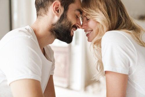 Efectos de las relaciones sexuales en el organismo