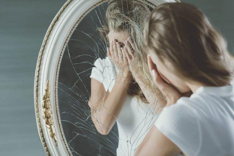Cómo eliminar los complejos que nos hacen sufrir