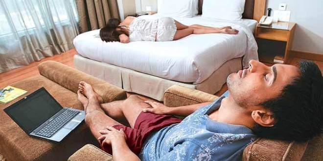 Qué hacer para que mi pareja disfrute en la cama conmigo