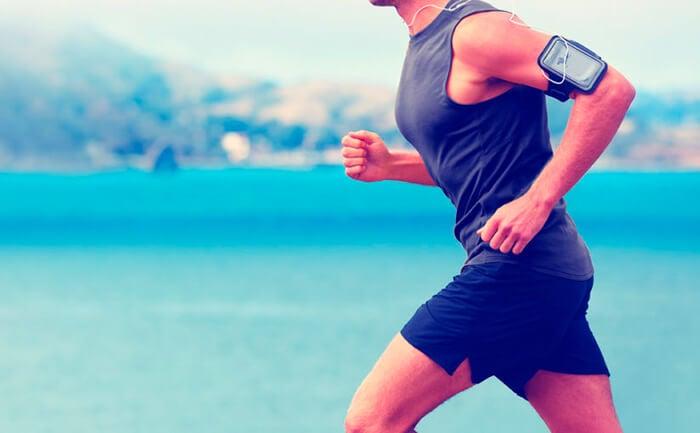 Hormonas activas en el ejercicio