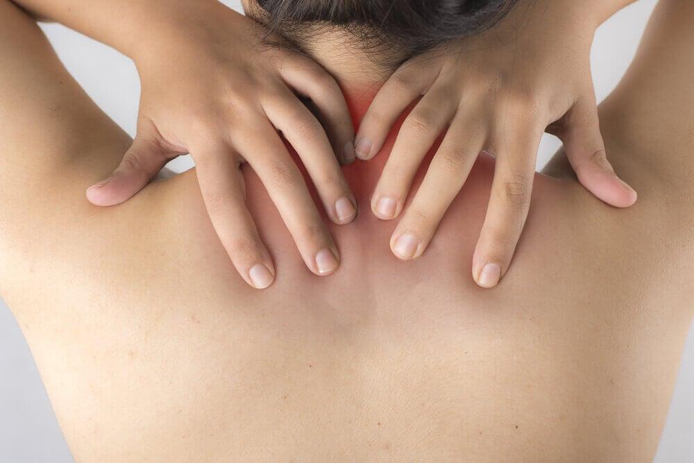 Como aliviar doenças com massagens