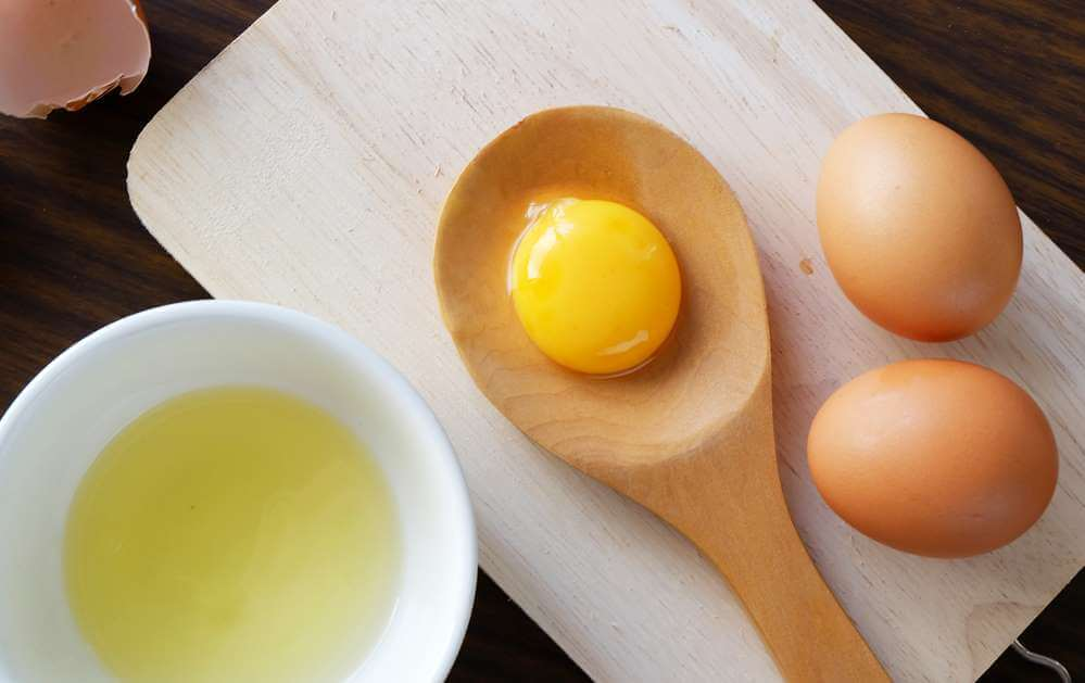 mascarilla-huevo-leche