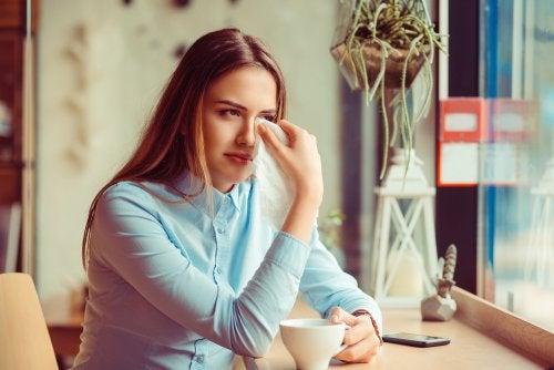 Superar el sufrimiento emocional