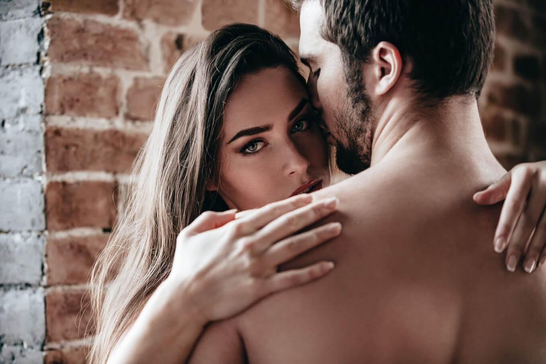 Mujer seductora