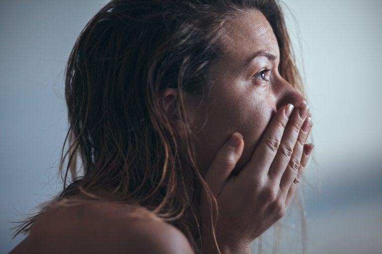 Sentir culpa expresa un temor interior al castigo