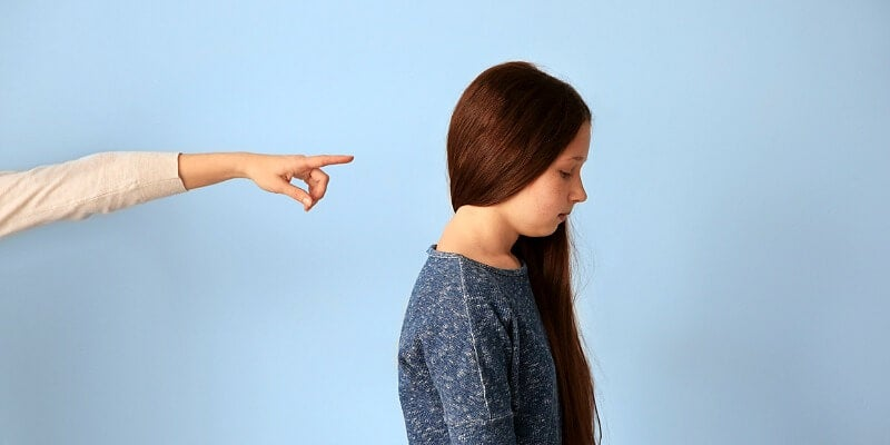 Los castigos en los niños: ¿Son útiles o no?