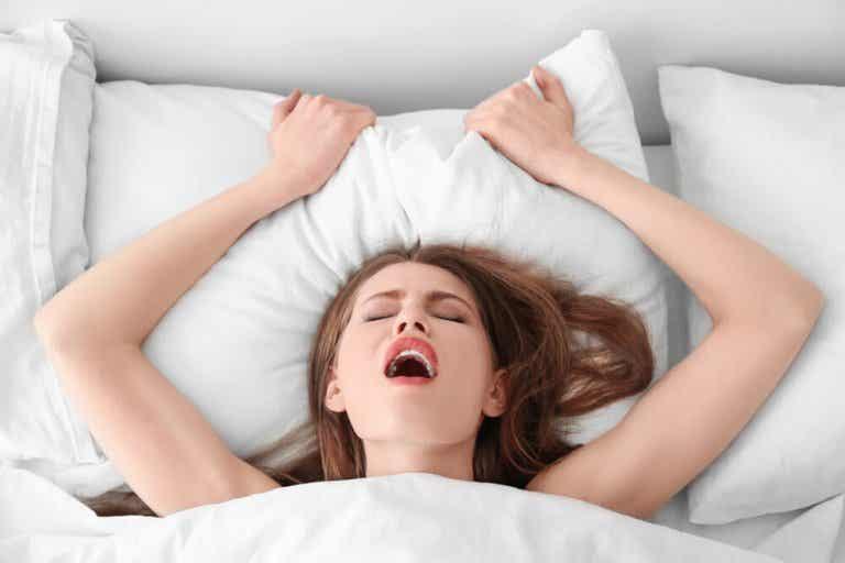 ¿Qué es un orgasmo?