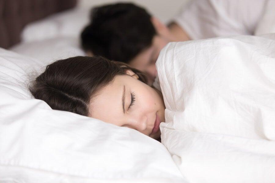 7 buenos hábitos para combatir el insomnio y descansar mejor