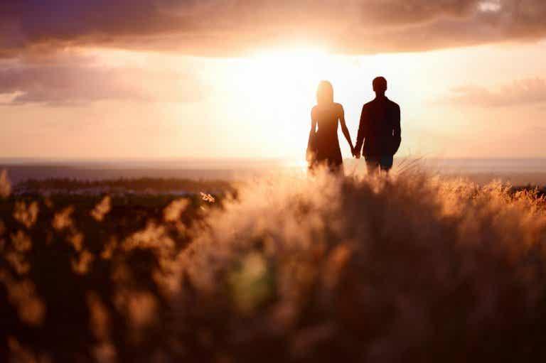 ¿Cuál es el pegamento que mantiene unidas las relaciones?