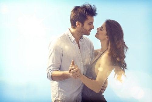 Pruebas de amor para validar la solidez de una relación de pareja