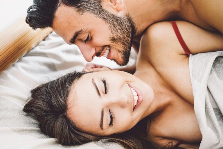 ¿Podemos hacer el amor con la regla sin protección?