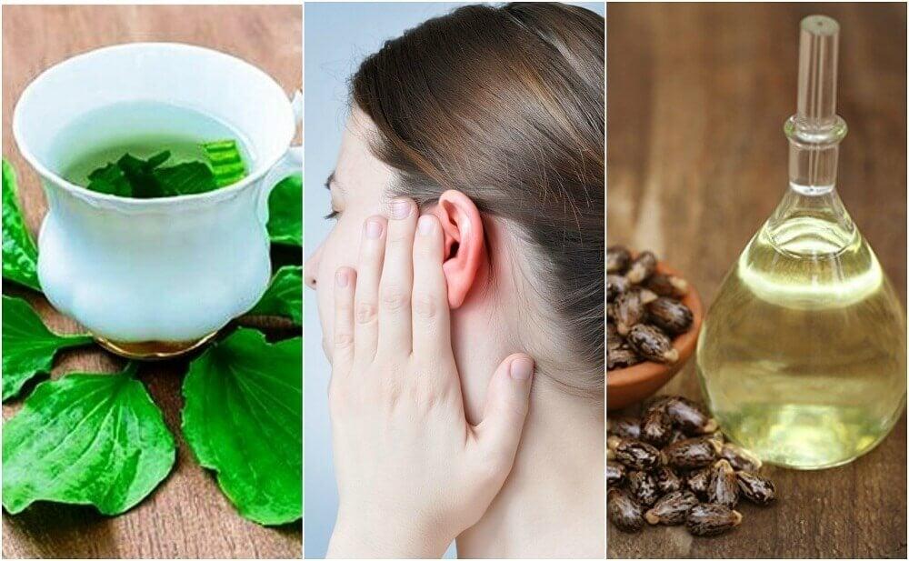 ¿Por qué siento un pitido en el oído? Descubre sus causas y soluciones