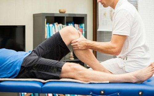 ¿Por qué es necesario el masaje deportivo?