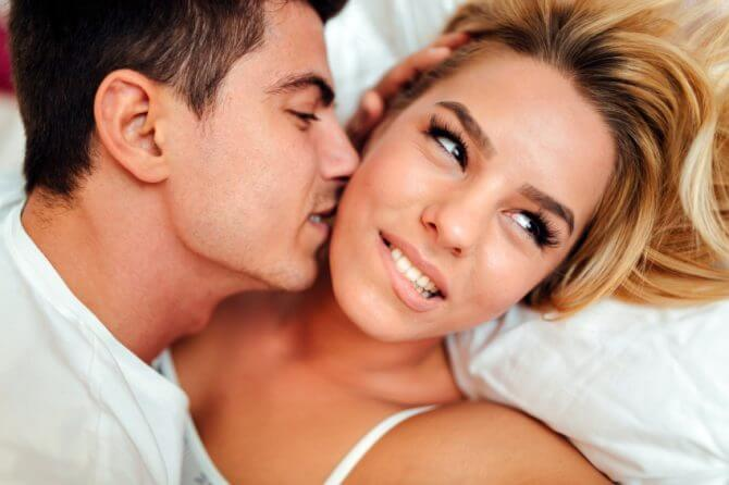 La duración ideal del sexo