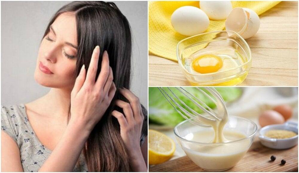 ¿Tienes cabello seco? ¡Dile adiós con estos 5 remedios naturales!