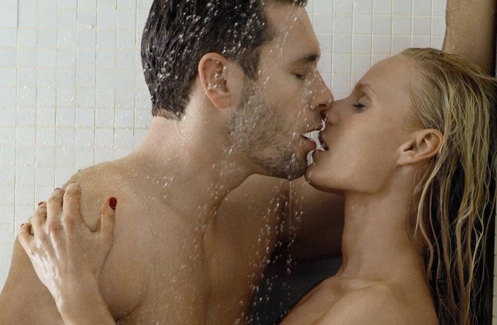 ¿Qué es el beso griego?