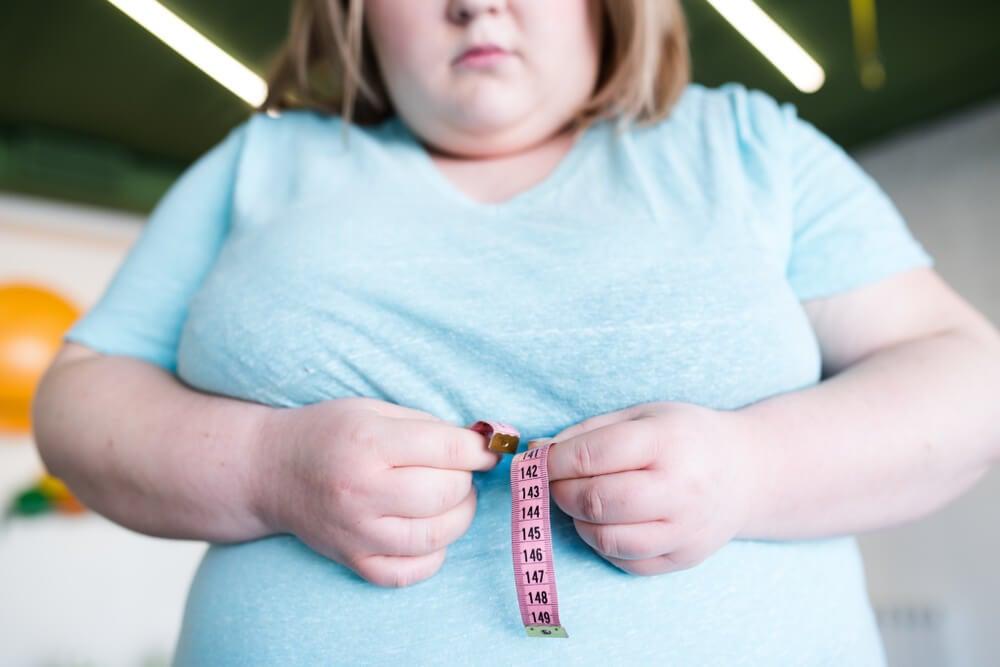 obesidad y depresión