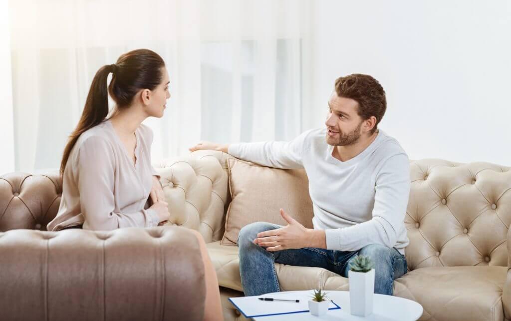 7 formas de mejorar la comunicación en pareja