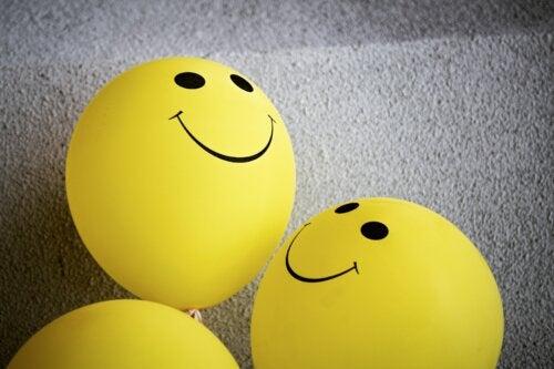 ¿Se puede potenciar una visión positiva de la vida?